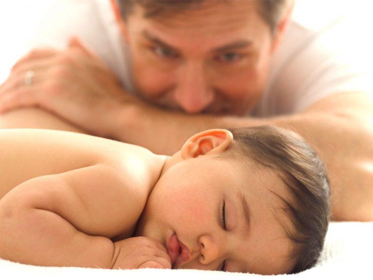 Признание или оспаривание отцовства