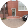 Вход в офис ЮКСВП